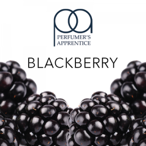 TPA Blackberry - Ежевика (5 ml.)
