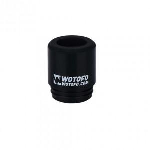 Дрип тип (Drip Tip) 810 Wotofo Silicone Black