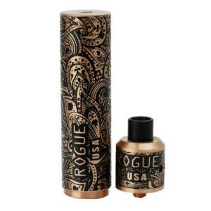 Мехмод Rogue USA V4 Kit Copper (High copy)