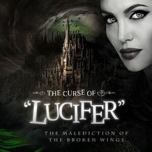 Солевая жидкость (Клон) Lucifer (30 ml.)