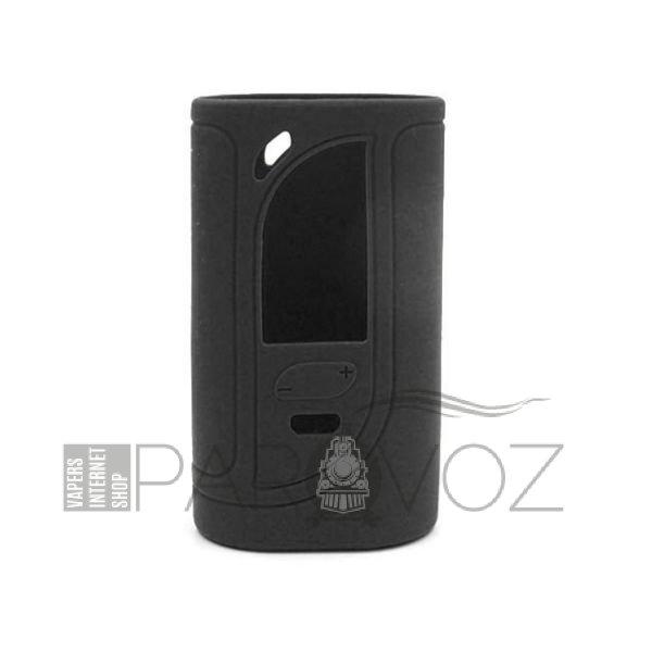 Силиконовый чехол Eleaf iKonn 220W (черный) - Чехлы для бокс модов