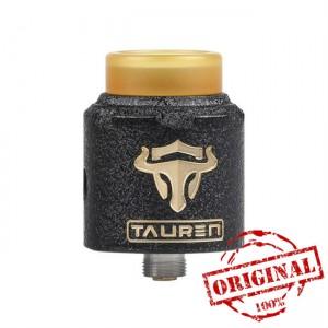Дрипка THC Tauren RDA Brass Black (Оригинал)