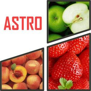 Солевая жидкость (Клон) ASTRO (30 ml.)