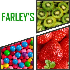 Солевая жидкость (Клон) Farley's (30 ml.)