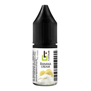 FlavorLab - Banana Cream (Банановый крем) 10 мл