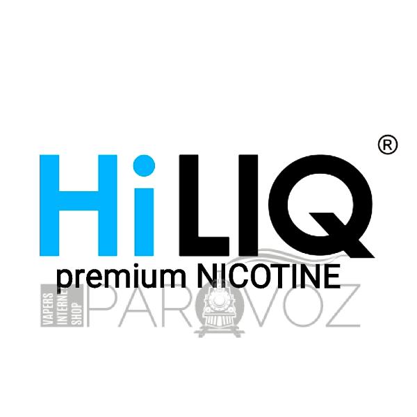 Никотин HiLIQ USA 50 мл. - Никотин