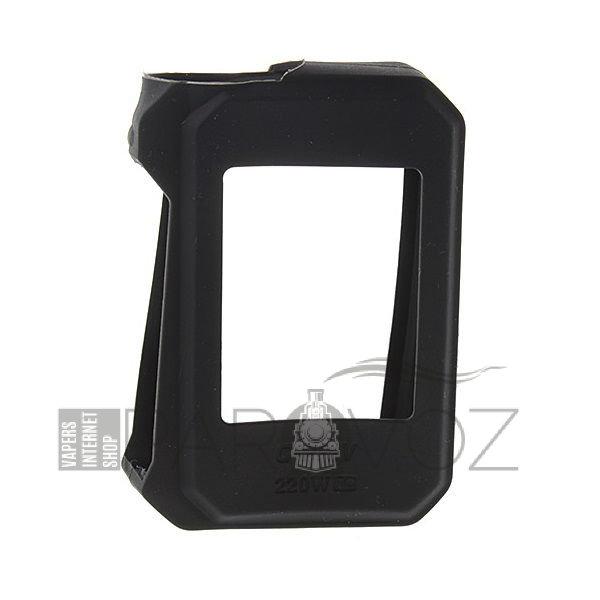 Силиконовый чехол SMOK G-Priv 220W (черный) - Чехлы для бокс модов