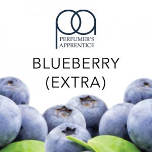 TPA Blueberry (Extra) - Черника Экстра (5 ml.)