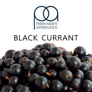 TPA Black Currant - Черная смородина (5 ml.)