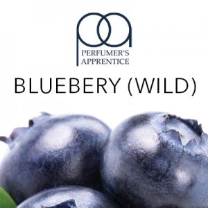 TPA Blueberry Wild - Дикая черника (5 ml.)