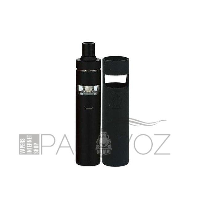 Силиконовый чехол Aio D22 (черный) - Чехлы для бокс модов