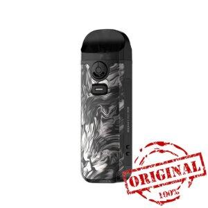 Стартовый комплект SMOK Nord 4 80W 2000mAh Fluid Black Grey (Оригинал)