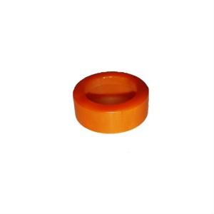 Дрип тип (Drip Tip) 810 iJOY RDTA 5 Plastic Orange