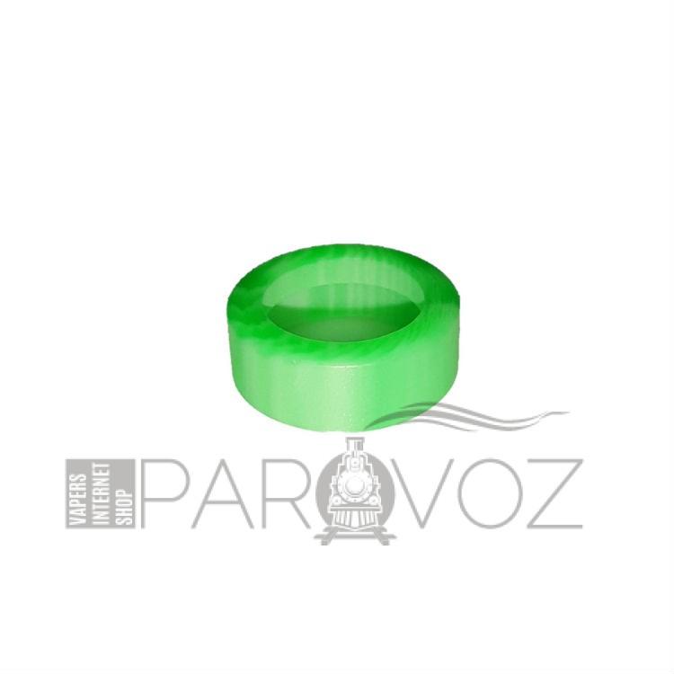 Дрип тип (Drip Tip) 810 iJOY RDTA 5 Plastic Green - Дрип-типы