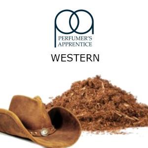TPA Western - Табак с Дикого Запада (5 ml.)