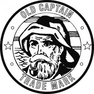 Xi'an Taima - Old Captain (Старый капитан) (5 ml.)