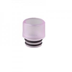 Дрип тип (Drip Tip) 510 акриловый Light Purple