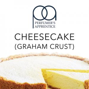 TPA Cheesecake (Graham Crust) - Чизкейк с корочкой (5 ml.)