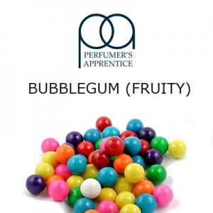 TPA Bubblegum (Fruity)  - Фруктовая жвачка (5 ml.)