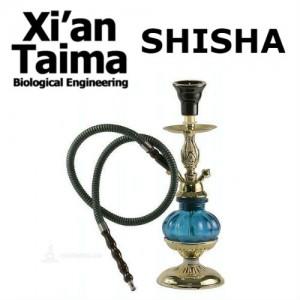 Xi'an Taima - Shisha (Яблочный кальянный табак) (5 ml.)