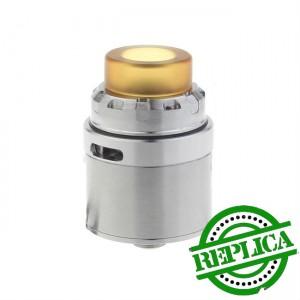Дрипка Reload X RDA Silver (High copy)