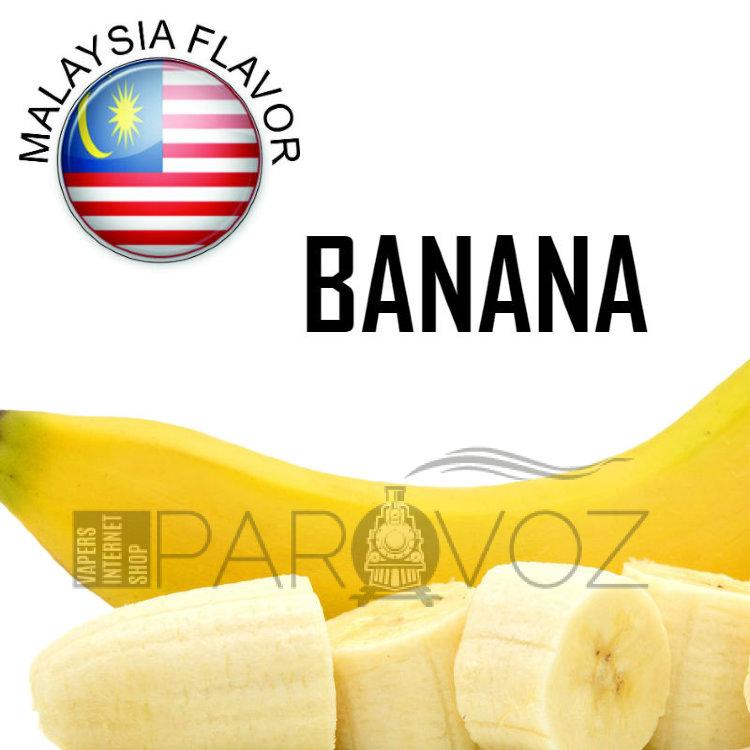 Малайзия Banana (Банан) 5 мл - Ароматизаторы Muren (Малайзия)