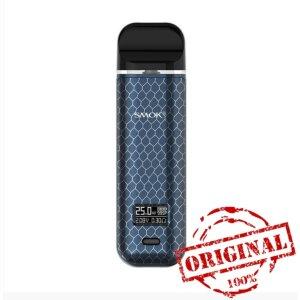 Стартовый комплект Smok Novo X Pod Kit 800 Mah Blue Cobra (Оригинал)