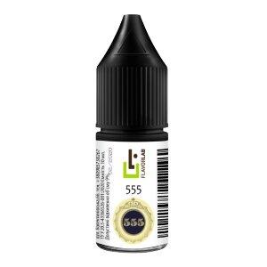 FlavorLab - 555 Tobacco (Табак) 10 мл