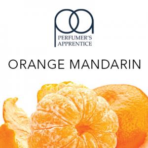 TPA Orange Mandarin - Мандарин (5 ml.)