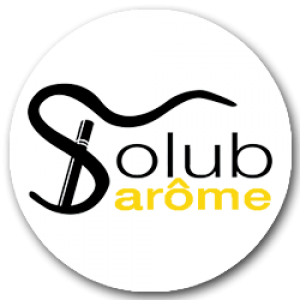 Solubarome - Graham Crakers evolution (Печенье / фундук) 5 мл.