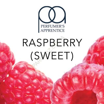 TPA Raspberry Sweet - Малина сладкая (5 ml.) - Ароматизаторы TPA Perfumers Apprentice (США)