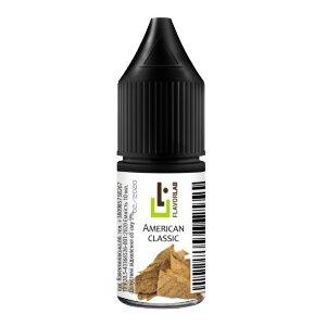 FlavorLab - American Classic (Табак) 10 мл