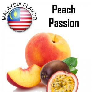 Малайзия Peach Passion (Персик с маракуей) 5 мл