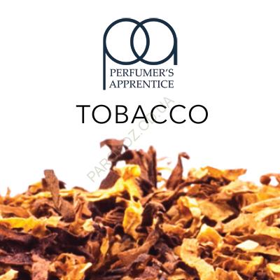 TPA Tobacco - Сухой табак (5 ml.) - Ароматизаторы TPA Perfumers Apprentice (США)