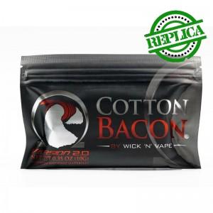 Хлопок (вата) Cotton Bacon V2 (Клон)