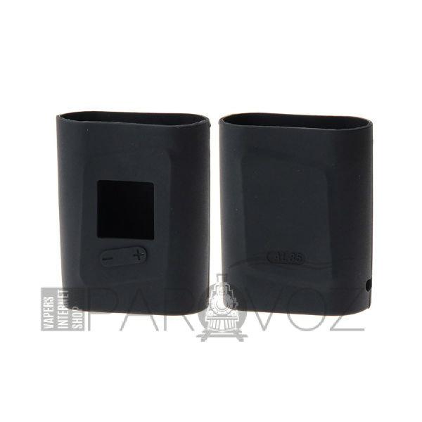 Силиконовый чехол SMOK AL85 85W (черный) - Чехлы для бокс модов
