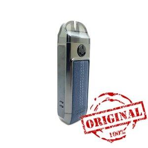 Стартовый комплект SMOK Nord 4 80W 2000mAh Leather Blue (Оригинал)