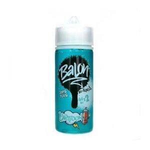 Жидкость Balon - Cartoon (120 ml.)
